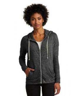 Alternative® Eco-Jersey™ Cool Down Zip Hoodie