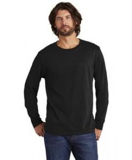 Alternative® Men's Rebel Blended Jersey Long Sleeve Tee