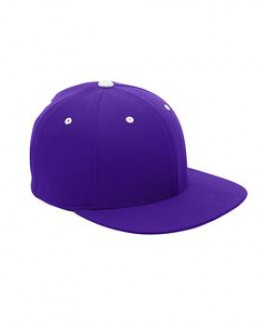 Yupoong by Flexfit Adult Pro-Formance® Contrast Eyelets Cap