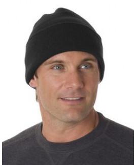 BAYSIDE 100% Acrylic Knit Cuff Beanie