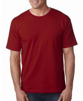 Bayside Adult Short-Sleeve T-Shirt