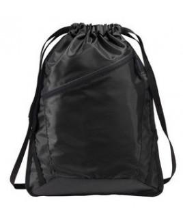 Port Authority® Zip-It Cinch Pack