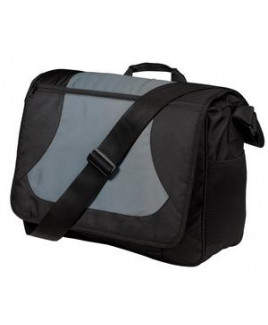 Port Authority® Midcity Messenger Bag