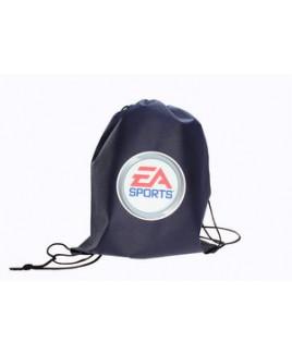 Heat Transfer Non-Woven Drawstring Backpack Bag