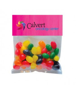 Standard Jelly Beans in Sm Header Pack