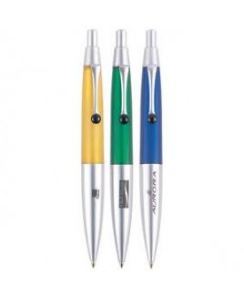 Manhattan Ballpoint Pen