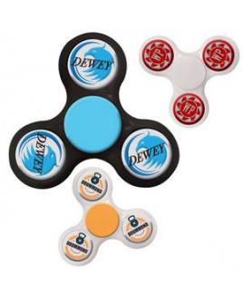 Custom Design Spinner