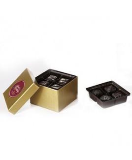 Gift Box 8 pcs Dk Choc Meltaways