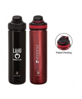 Manna™ 26 oz. Ranger Steel Bottle
