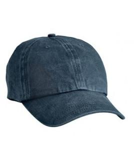 Port & Company® Pigment-Dyed Cap