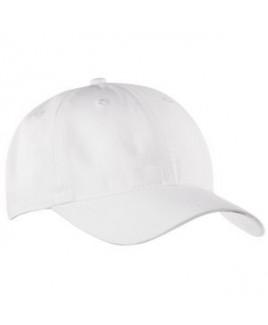 Port Authority® Soft Brushed Canvas Cap