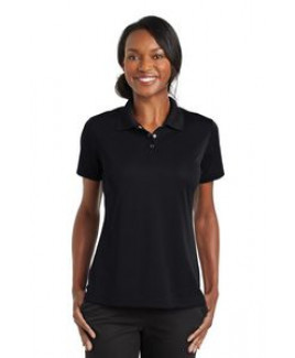 CornerStone® Ladies Micropique Grip-per Polo Shirt