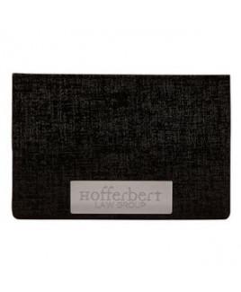 Manchester Business Card Holder