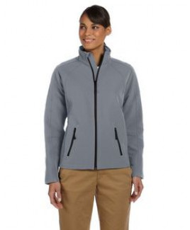 Devon and Jones Ladies' Doubleweave Tech-Shell® Duplex Jacket