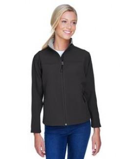 Devon and Jones Ladies' SoftShell Jacket