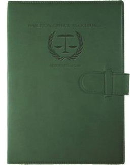 """Dovana Journal™ - Large (7""""x10"""") Refillable"""