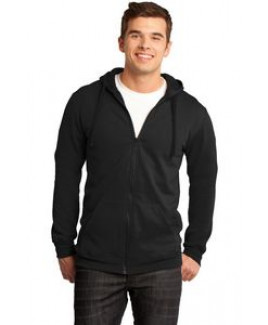 District® Men's The Concert Fleece® Full-Zip Hoodie