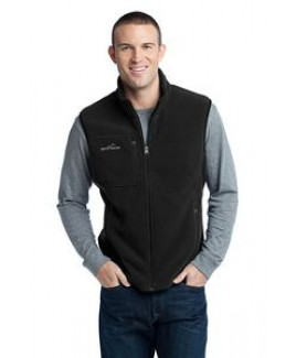 Eddie Bauer® Men's Full-Zip Fleece Vest