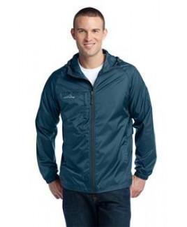 Eddie Bauer® Men's Packable Wind Jacket