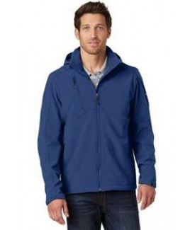 Eddie Bauer® Hooded Soft Shell Parkas Jackets