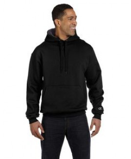 Econscious - Big Accessories Men's 7 oz. Organic/Recycled Heathered Full-Zip Hood