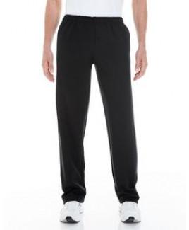 Gildan Adult Heavy Blend? Adult 8 oz. Open-Bottom Sweatpants with Pockets