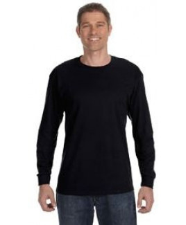 Gildan Adult Heavy Cotton? 5.3 oz. Long-Sleeve T-Shirt