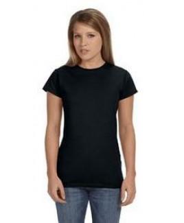 Gildan® SoftStyle® Ladies' 4.5 Oz. Junior Fit T-Shirt