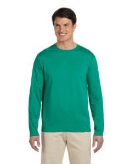 Gildan Adult Softstyle® 4.5 oz. Long-Sleeve T-Shirt