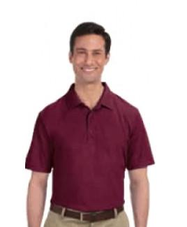 Gildan Adult 6 oz. Double Piqué Polo