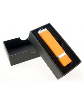 Black Gift Box for USB Flash Drive