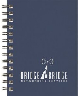 "ValueBook™ - NotePad (ValueLine) (5""x7"")"