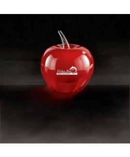 Apple Art Glass Award