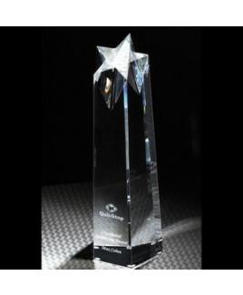 Shooting Star Large Optically Perfect Award