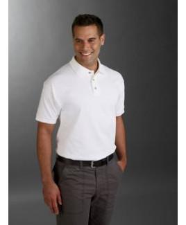 Jerzees Adult 6.1 oz. Heavyweight Cotton? Jersey Polo