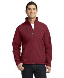 Port Authority® Welded Soft Shell Jacket