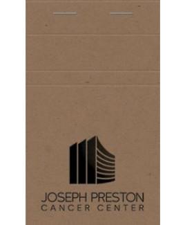 """JustNotes Classic - Small Paper (3""""x5"""")"""