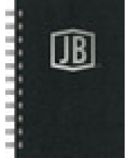 """Classic Cover Series 1 - Large JotterPad (4""""x6"""")"""