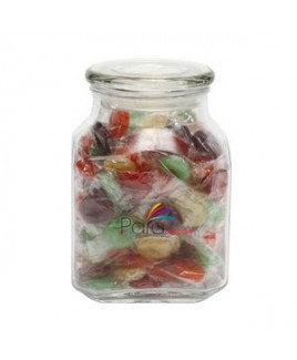 Life Savers® in Lg Glass Jar