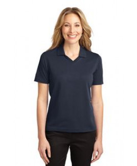 Port Authority® Ladies Rapid Dry™ Sport Polo Shirt