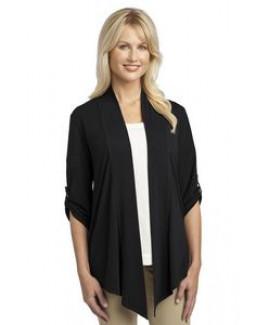 Port Authority® Ladies Concept Shrug Sweater