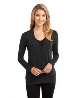 Port Authority® Ladies Concept Cardigan Sweater