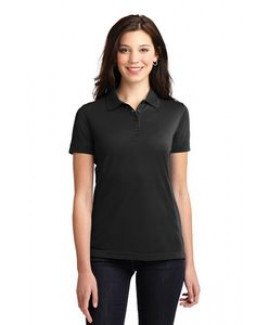 Port Authority® Ladies' 5-in-1 Performance Pique Polo Shirt