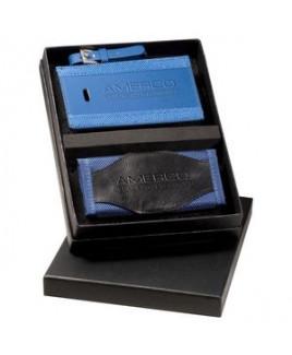 Majestic™ Luggage Tag & Handle Wrap Set