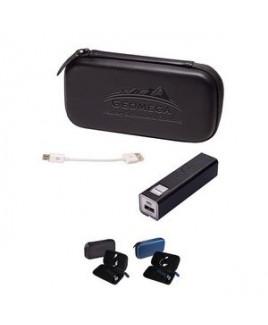 Tuscany™ Tech Case & Power Bank Gift Set