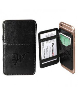 Tuscany™ Magic Wallet w/Mobile Device Pocket