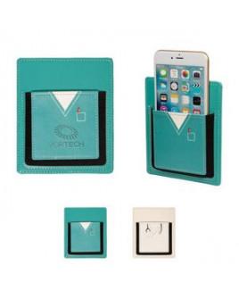 Leeman™ Medical-Themed Handy Pocket/Phone Holder