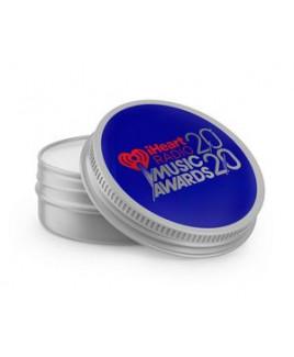 SPF 15 Lip Balm Tin - Cherry Flavor