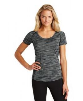OGIO® Endurance Ladies Verge Scoop Neck T-Shirt