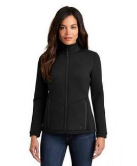 OGIO® Ladies' Axis Bonded Jacket